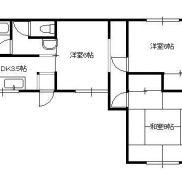 茨城県稲敷郡 空室 土地240.24平米 戸建て3DK 満室時利回り 17.64%