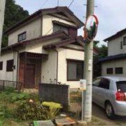 茨城県牛久市 戸建て 再建築不可 オーナチェンジ 賃貸中 利回り 15.27% 間取り 4DK