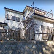 神奈川県相模原市 空室 土地170平米 戸建て5DK 満室時利回り 12.00%