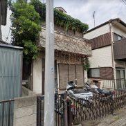 千葉県船橋市 戸建て賃貸中 土地69.41平米 満室時利回り 12.00%