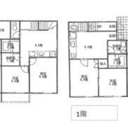 静岡県島田市 満室稼働中 土地 4551平米 2DK×4戸 満室時利回り 7.68%