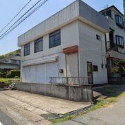 千葉県山武市 空室 土地108.2平米 戸建て3DK 満室時利回り 12.00%