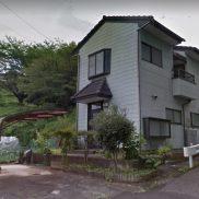 群馬県桐生市 賃貸中 土地263.66平米 戸建て2DK 満室時利回り 12.20%