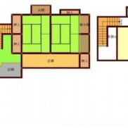 栃木県那須塩原市 空室 土地 380.47平米 戸建て4LDK 満室時利回り 12.00%
