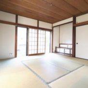 千葉県東金市 空室 土地 164.89平米 戸建て3DK 満室時利回り 12.00%