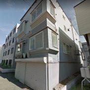 北海道札幌市 満室稼働中 土地151.90平米 1DK  満室時利回り 10.63%