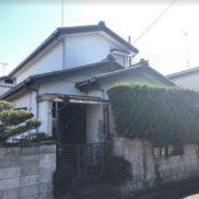 茨城県稲敷郡 空室 土地131.81平米 戸建て4DK 満室時利回り 14.00%