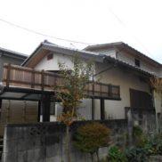 群馬県渋川市 居住中 土地200.38平米 戸建て6DK 満室時利回り 12.00%