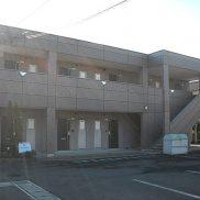 香川県高松市 平成14年築重量鉄骨造2階建 1K10戸中8戸稼働中 現況利回り7.90% 満室想定利回り9.81%