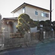 千葉県茂原市 空室 土地199.56平米 戸建て5DK 満室時利回り 13.28%