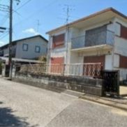 千葉県茂原市 空室 土地206.96平米 戸建て5SK 満室時利回り 13.33%