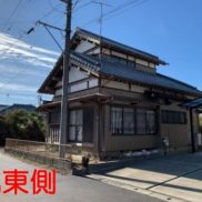 千葉県茂原市 空室 土地166.01平米 戸建て5K 満室時利回り 17.33%
