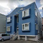 北海道札幌市 賃貸8の4 土地158平米 1R×8戸 満室時利回り 13.88%