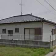 栃木県佐野市 空室 土地197.44平米 戸建て2LDK 満室時利回り 8.13%