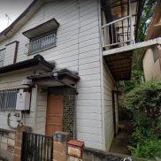 埼玉県富士見市 空室 土地60.27平米 戸建て3DK 満室時利回り 17.82%