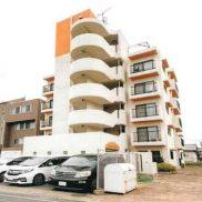 茨城県日立市 賃貸10の8 土地497平米 3LDK×10戸 満室時利回り 9.72%