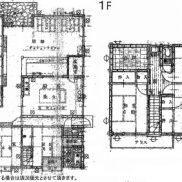 群馬県渋川市 空室 土地 315.1平米 店舗付き戸建て 満室時利回り 10.34%