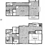 千葉県八街市 空室 土地123平米 戸建て3LDK 満室時利回り 13.20%