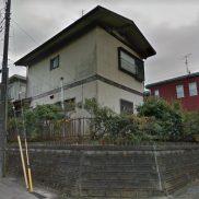 千葉県千葉市 空室 土地204.54平米 戸建て4DK 満室時利回り 14.13%