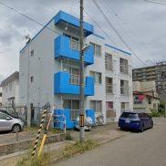北海道札幌市 賃貸9の8 土地159.15平米 1R×6戸 1LDK×3戸 満室時利回り 8.02%