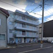 北海道札幌市 満室稼働中 土地331.14平米 2LDK×12戸 満室時利回り 7.56%