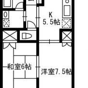 群馬県前橋市 賃貸10の4 土地773.36平米 2DK、3DK 満室時利回り 13.63%
