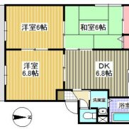 愛媛県松山市 賃貸4の3 土地325.61平米 バス停徒歩6分 満室時利回り 8.06%
