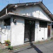 和歌山県和歌山市 連棟戸建 賃貸2の1 土地117.94平米 2DK×2戸 満室時利回り 12.85%