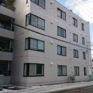 北海道函館市 賃貸20の17 土地383.5平米 1DK、1LDK 満室時利回り 10.07%