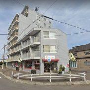 北海道函館市 満室稼働中 土地758.83平米 住居25戸 店舗1戸 満室時利回り 10.54%