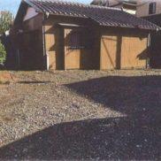栃木県佐野市 空室 土地109.31平米 戸建て2K 満室時利回り 12.24%