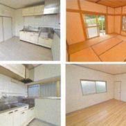 千葉県富津市 空室 土地172平米 戸建て3DK  満室時利回り 11.25%