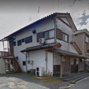 千葉県茂原市 空室 土地226.56平米 戸建て 1階店舗、2階住居 告知事項有り 満室時利回り 18.94%