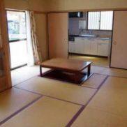 群馬県桐生市 空室 土地222.97平米 戸建て3K 満室時利回り 11.00%