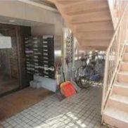 北海道札幌市 満室稼働中 土地 392.64平米 1R×31戸 満室時利回り 9.88%