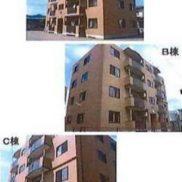 秋田県大館市 満室賃貸中 土地2,054.19平米 3棟一括 満室時利回り 6.37%