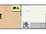 鹿児島県鹿児島市 賃貸8の6 土地353平米 1K×8戸 満室時利回り 10.84%