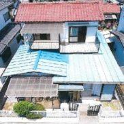 埼玉県鴻巣市 空室 土地132.23平米 戸建て4DK 満室時利回り 11.00%