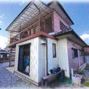 栃木県栃木市 空室 土地181.87平米 戸建て3LDK 満室時利回り 12.41%