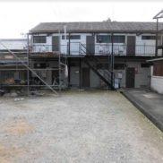 和歌山県和歌山市 賃貸20の9 土地851.27平米 2K×10戸 1K×10戸 満室時利回り 21.78%