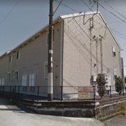 宮崎県都城市 満室稼働中 土地830.22平米 2DK 2LDK バス停徒歩3分 満室時利回り 6.89%