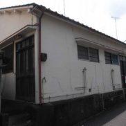 和歌山県和歌山市 全空室 土地80.99平米 2K×2戸 満室時利回り 15.00%