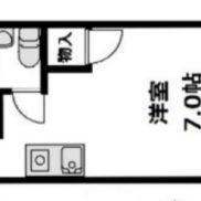 和歌山県和歌山市 賃貸8の1 土地165.29平米 1K×8戸 満室時利回り 17.94%