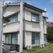 鹿児島県鹿児島市 全空室 土地139.71平米 2K×4戸 満室時利回り 26.66%