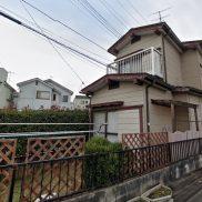 千葉県柏市 空室 土地71.63平米 戸建て3DK 満室時利回り 10.00%