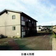 鹿児島県鹿児島市 賃貸8の7 土地988.11平米 3DK×8戸 満室時利回り 7.60%