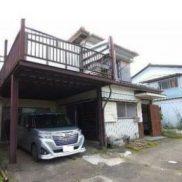 埼玉県深谷市 空室 土地100.7平米 戸建て6K 満室時利回り 15.07%