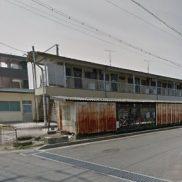 岐阜県可児市 賃貸18の4 土地1042.52平米 2K×18戸 満室時利回り 26.88%