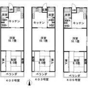 岐阜県岐阜市 賃貸13の7 土地465.34平米 満室時利回り 11.46%