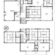 群馬県藤岡市 空室 土地187.02平米 戸建て8DK 満室時利回り 15.78%
